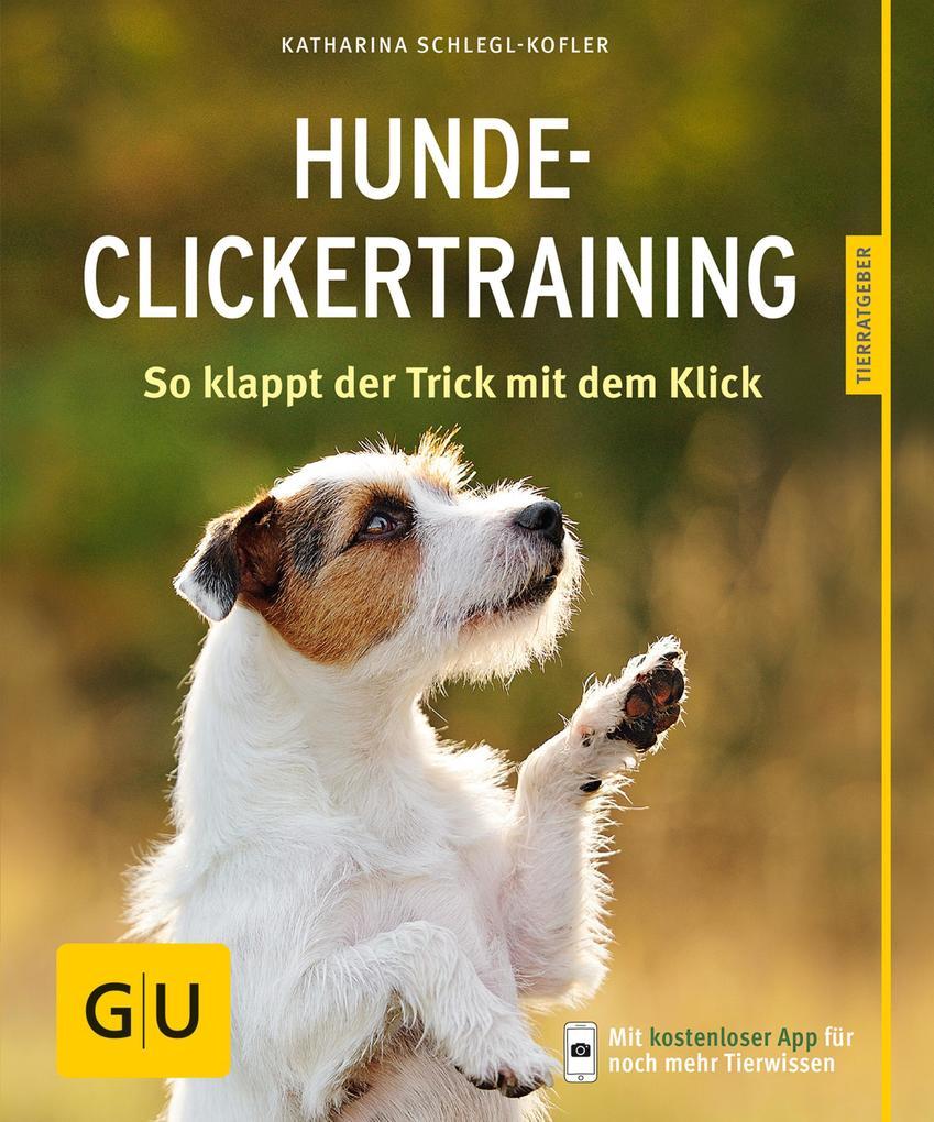 Hunde-Clickertraining als eBook epub