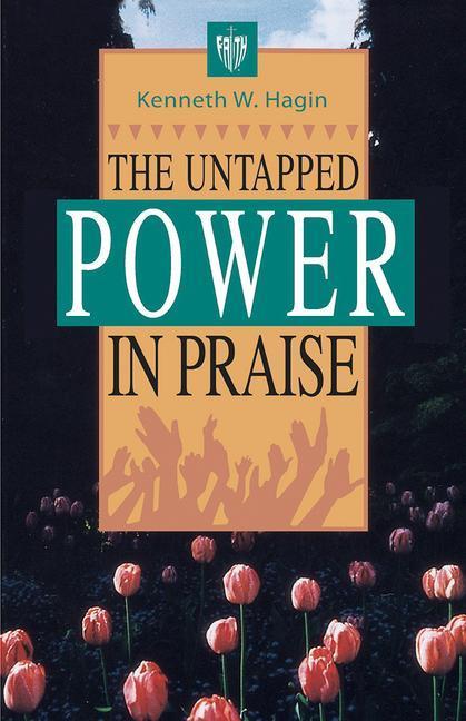 The Untapped Power in Praise als Taschenbuch