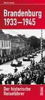 Brandenburg 1933-1945