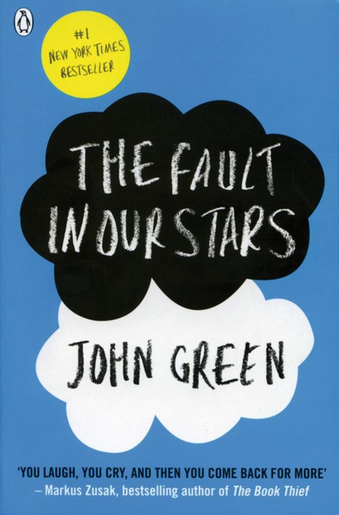 The Fault in our Stars als Buch (kartoniert)