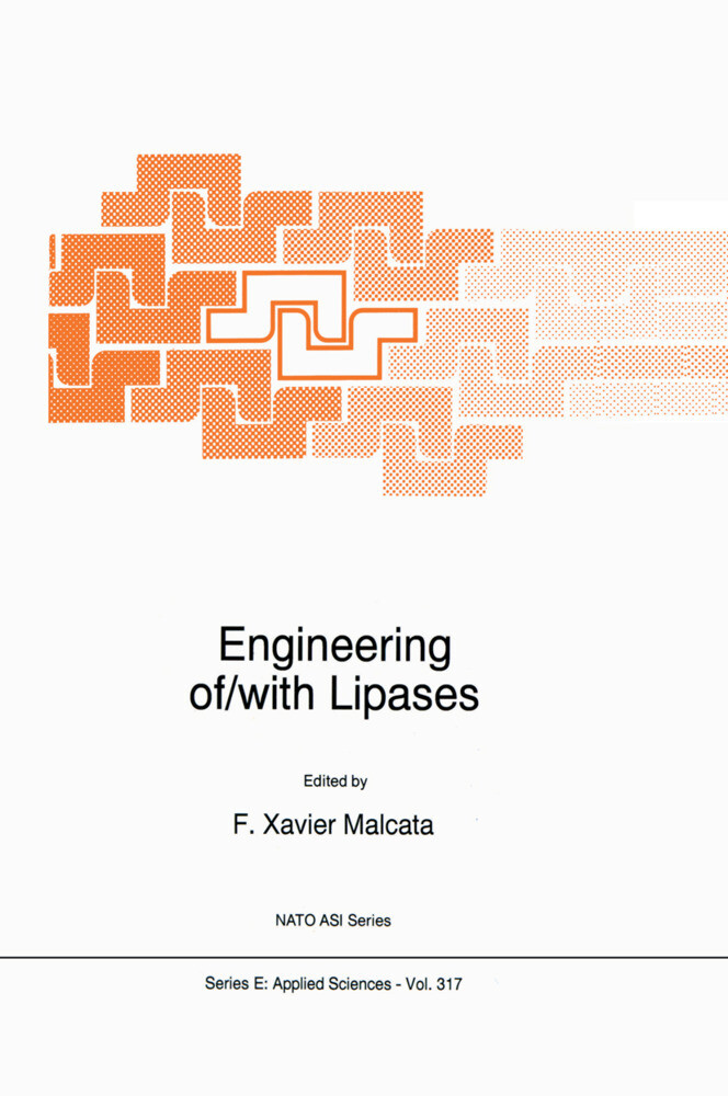 Engineering of/with Lipases als Buch (gebunden)