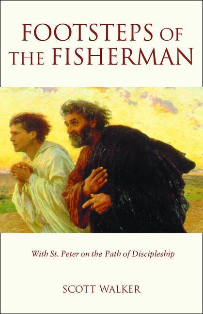 Footsteps of the Fisherman als Taschenbuch