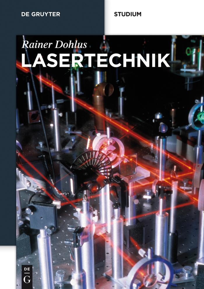 Lasertechnik als eBook epub