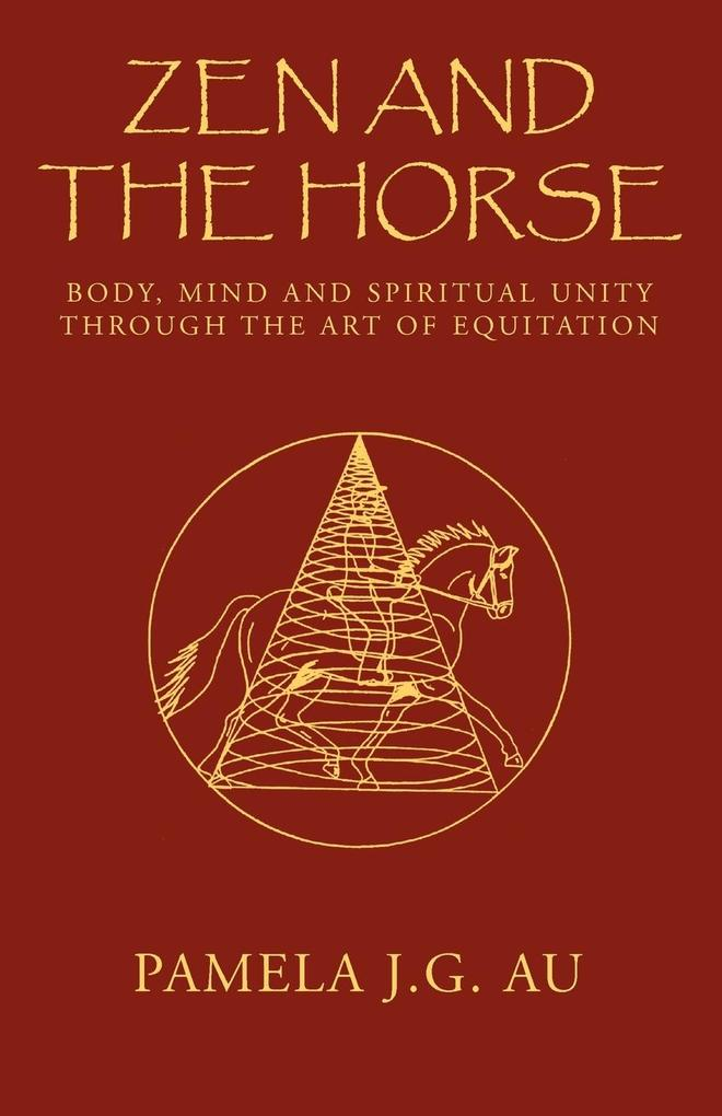 Zen and the Horse als Taschenbuch
