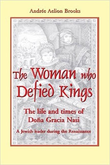 The Woman Who Defied Kings als Taschenbuch