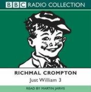 Just William als Hörbuch CD