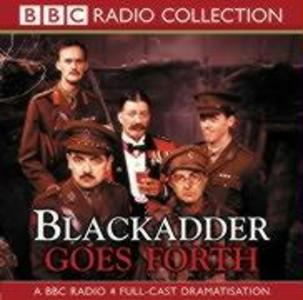 Blackadder Goes Forth: Complete Series als Hörbuch CD