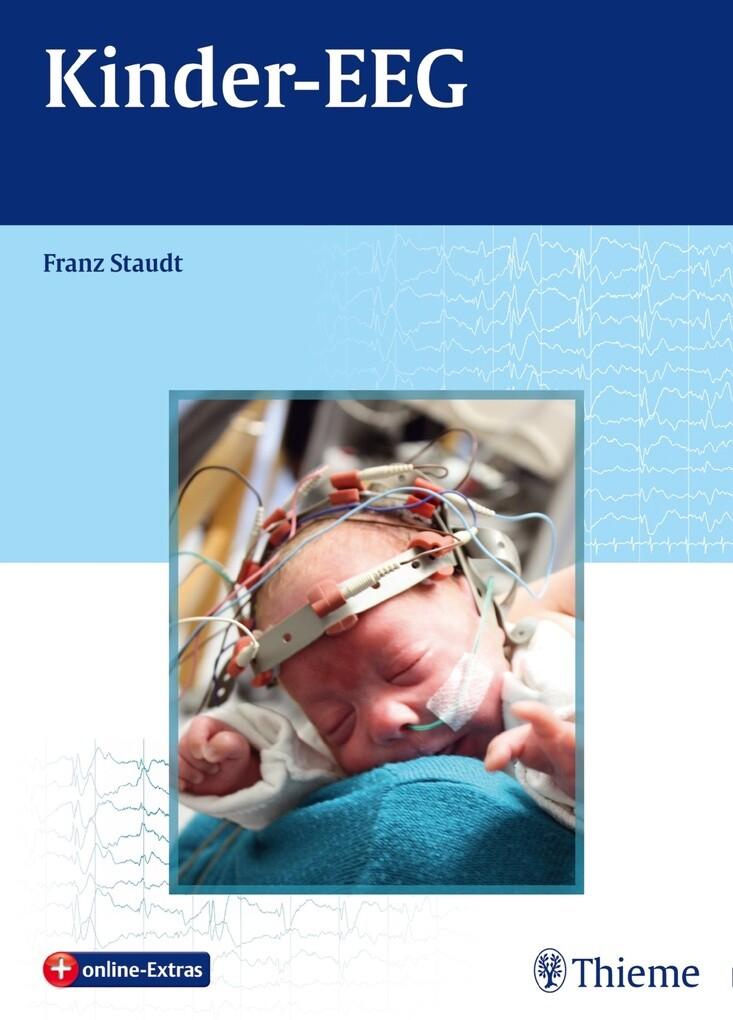 Kinder-EEG als eBook epub