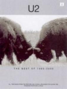 U2 als Taschenbuch