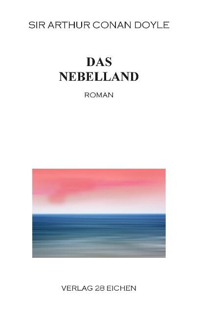 Das Nebelland als Buch (kartoniert)