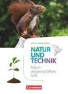 Naturwissenschaften Sekundarstufe I 5./6. Schuljahr. Schülerbuch Berlin/Brandenburg