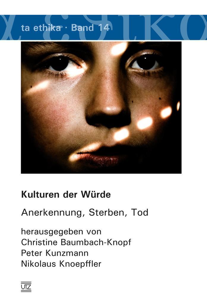 Kulturen der Würde als eBook pdf
