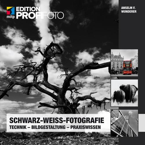 Schwarz-Weiß-Fotografie als eBook epub