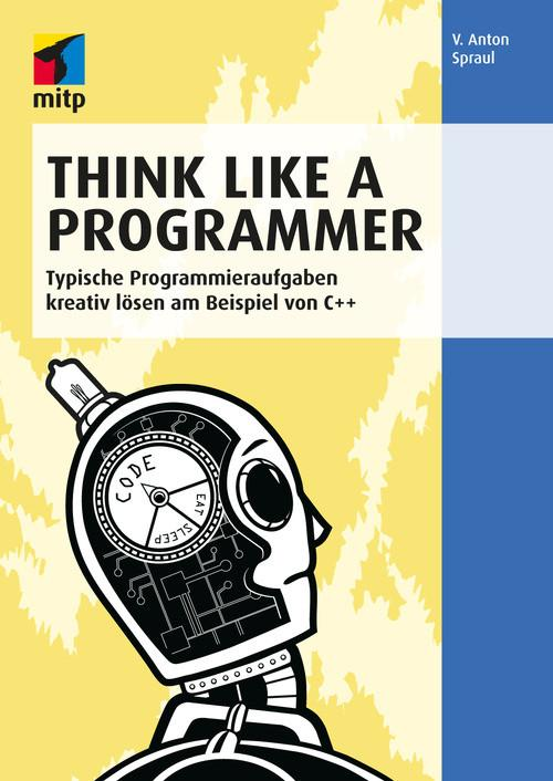 Think Like a Programmer als eBook epub