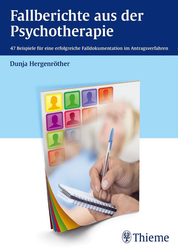 Fallberichte aus der Psychotherapie als eBook epub