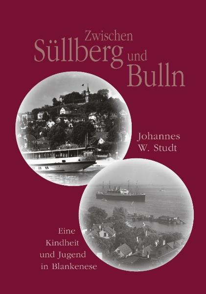 Zwischen Süllberg und Bulln als Buch (kartoniert)