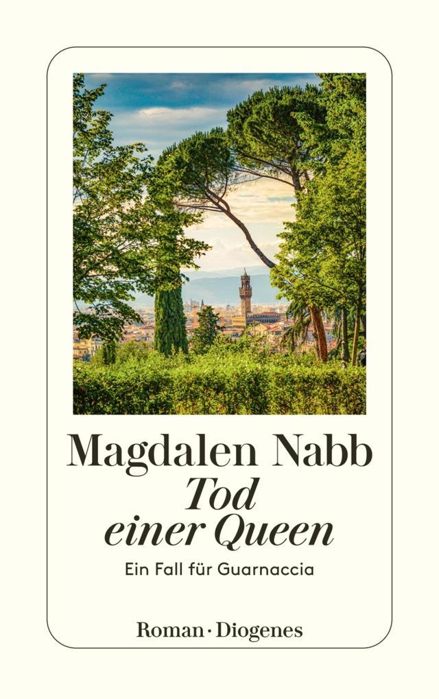 Tod einer Queen als eBook epub