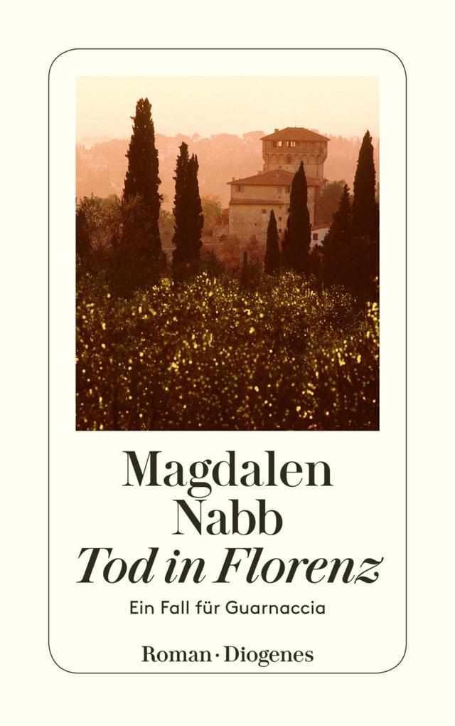 Tod in Florenz als eBook epub