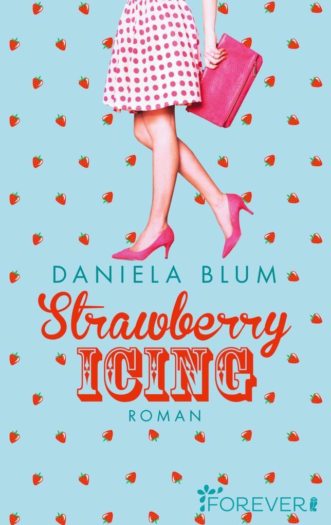 Strawberry Icing als eBook epub