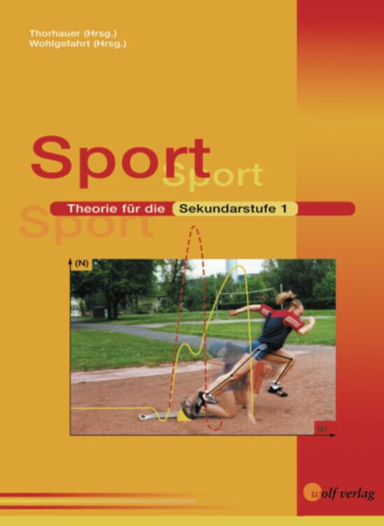 Sport als Buch (kartoniert)