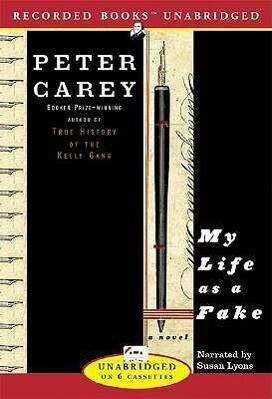 My Life as a Fake als Hörbuch CD