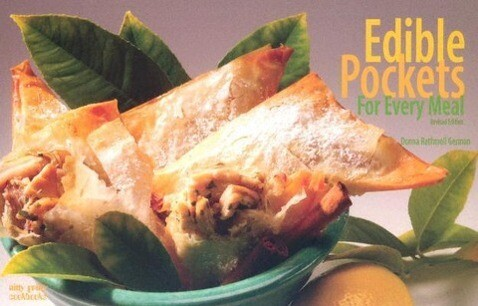 Edible Pockets for Every Meal als Taschenbuch