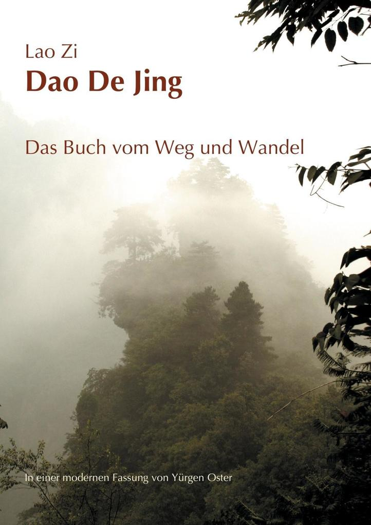 Dao De Jing als eBook epub