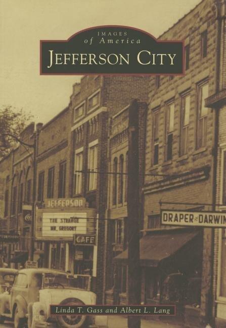 Jefferson City als Taschenbuch