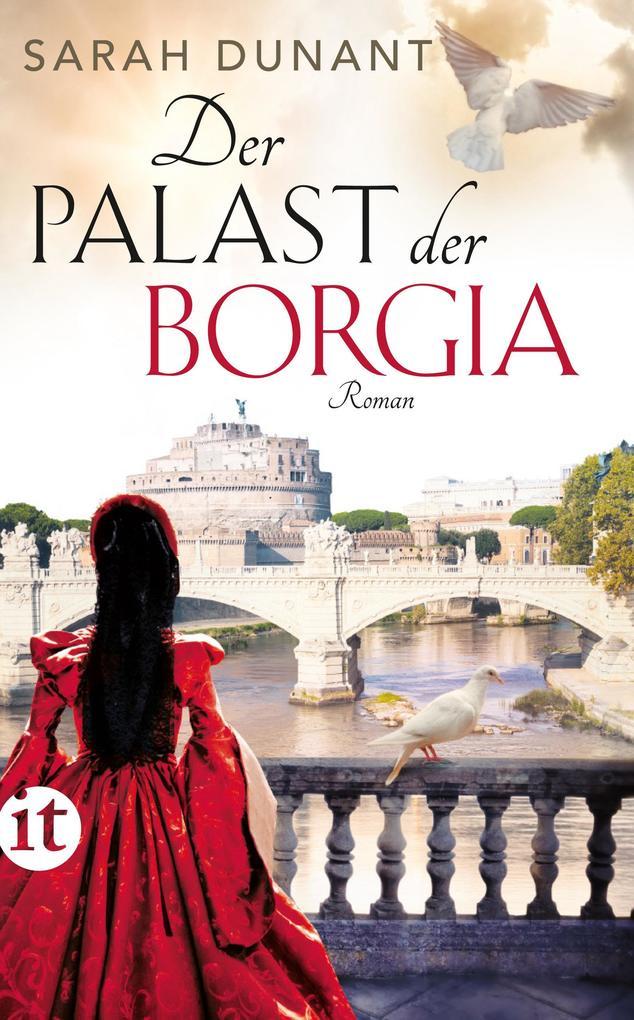 Der Palast der Borgia als eBook epub