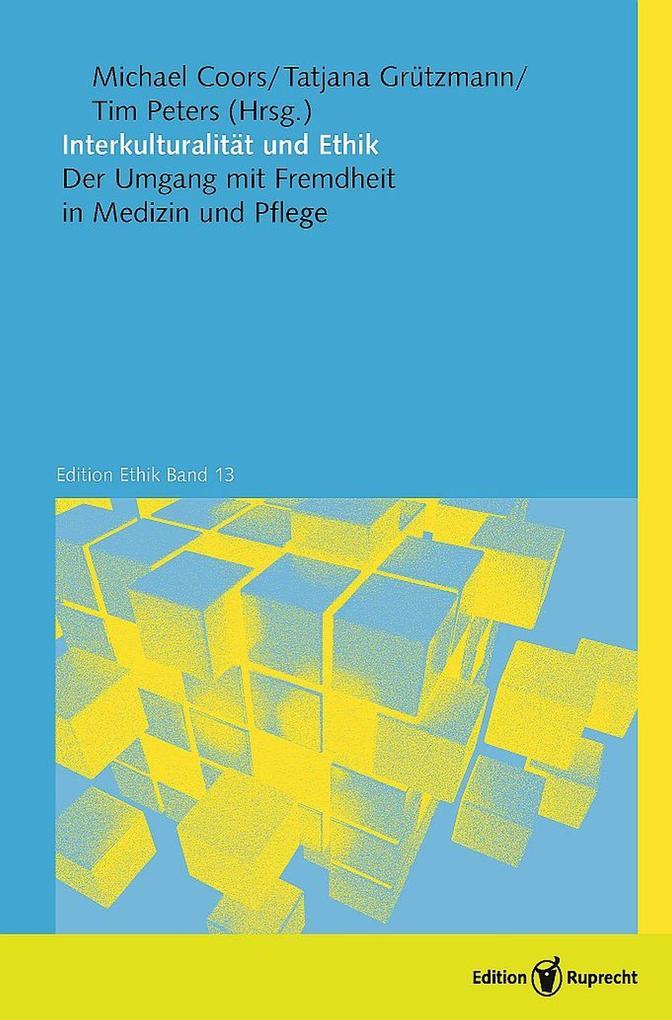 Interkulturalität und Ethik als eBook pdf