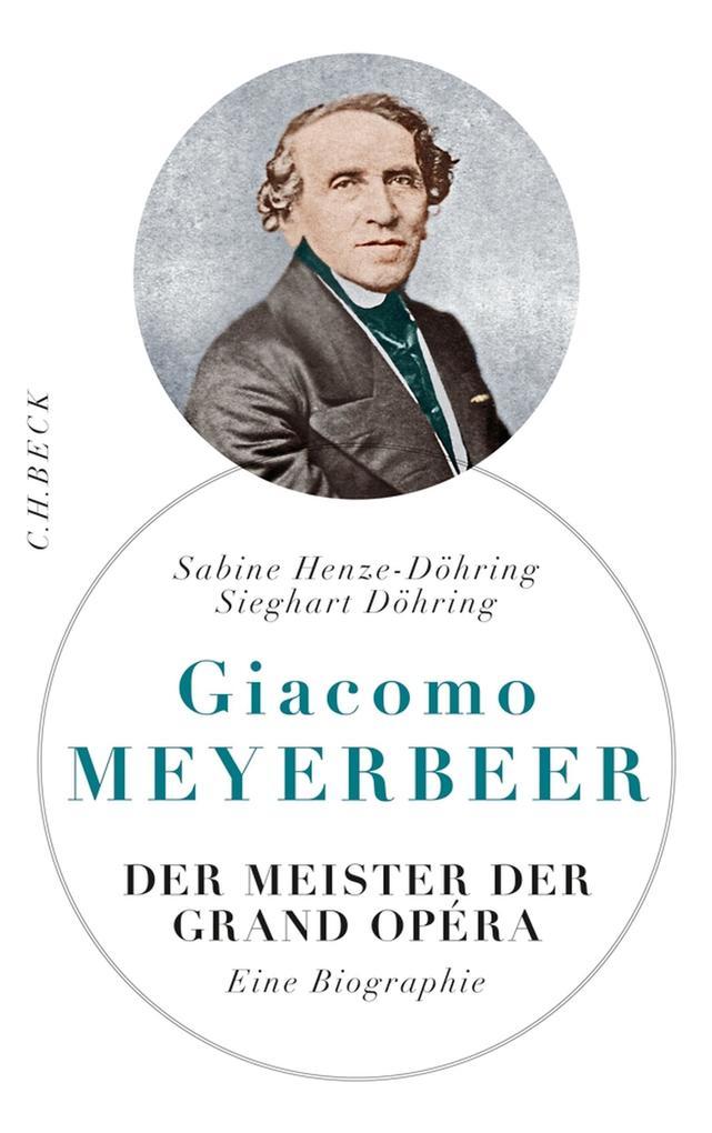 Giacomo Meyerbeer als eBook epub