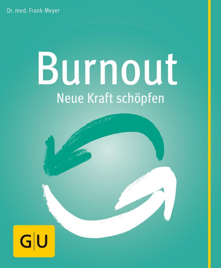 Burnout als eBook epub