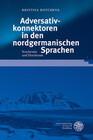 Adversativkonnektoren in den nordgermanischen Sprachen