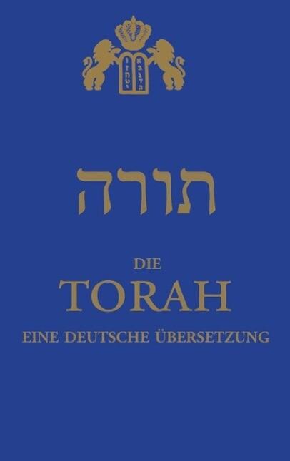 Die Torah als eBook epub