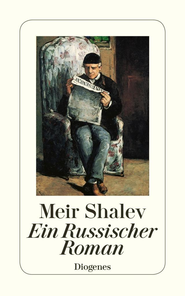 Ein Russischer Roman als eBook