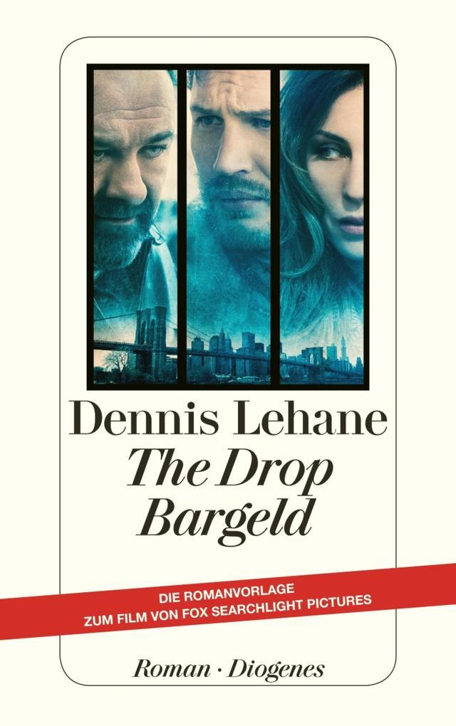 The Drop - Bargeld als eBook epub
