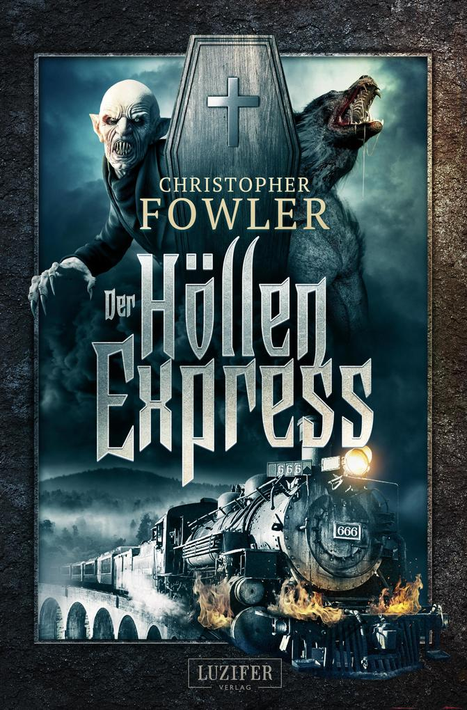 DER HÖLLENEXPRESS als eBook epub