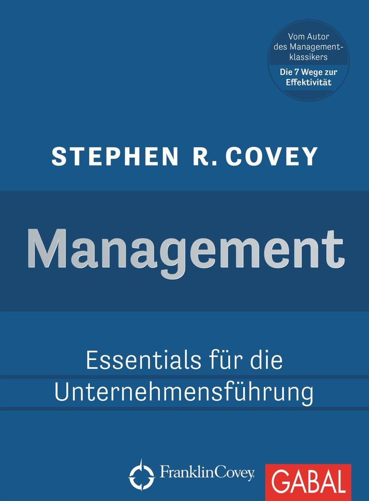 Management als eBook epub