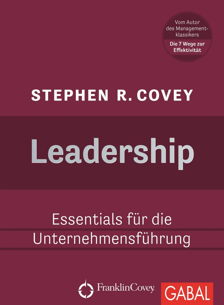 Leadership als eBook epub