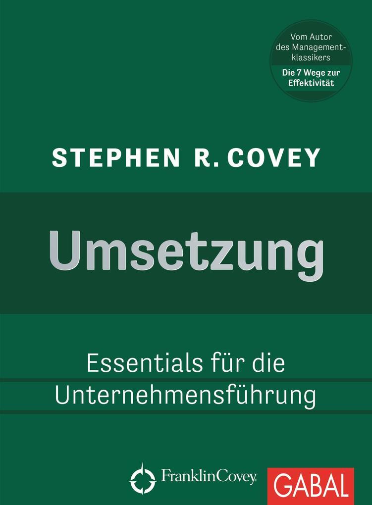Umsetzung als eBook epub