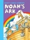 Baby's Bible Stories: Noah
