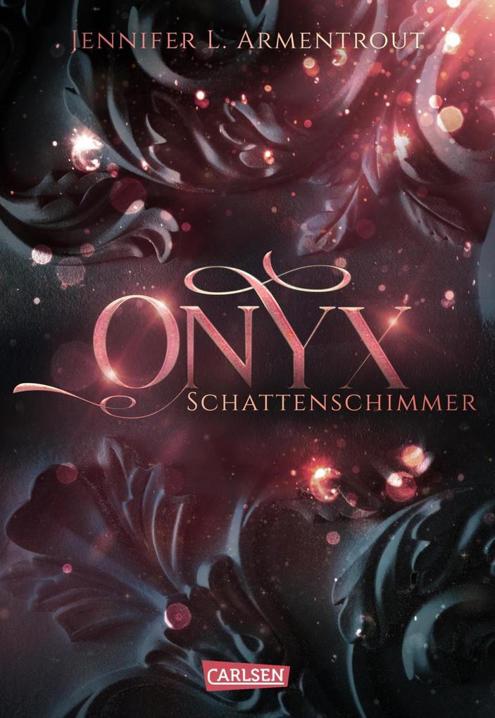 Obsidian 2: Onyx. Schattenschimmer (mit Bonusgeschichten) als eBook epub