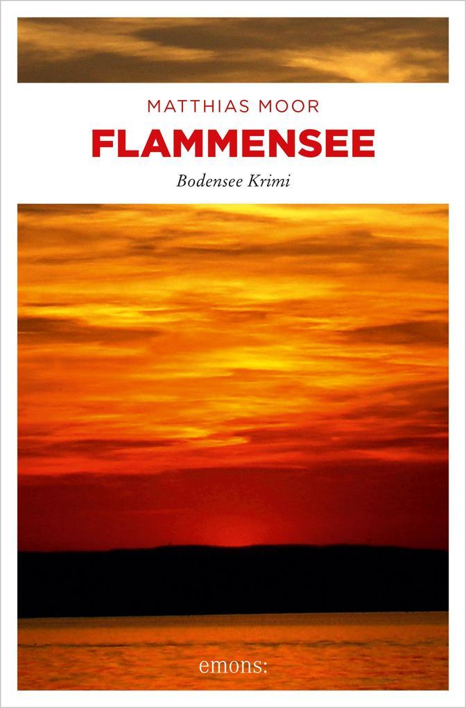 Flammensee als eBook epub