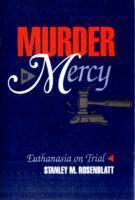 Murder of Mercy als Buch (gebunden)