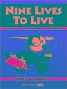 Nine Lives to Live als Buch (gebunden)