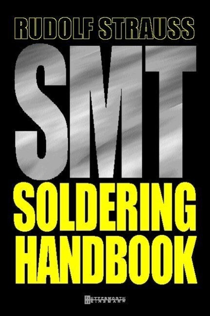 SMT Soldering Handbook als Buch (gebunden)