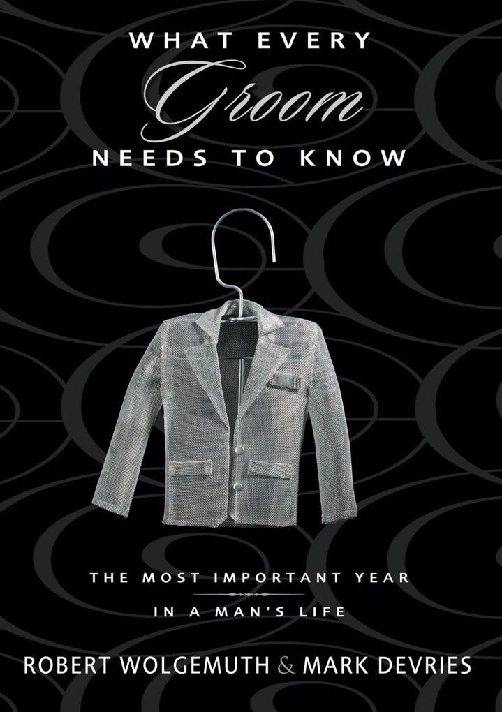 What Every Groom Needs to Know als eBook epub
