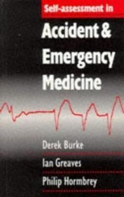Self-Assessment In Accident and Emergency Medicine als Taschenbuch