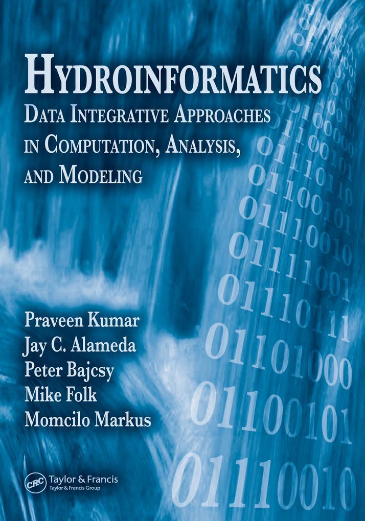 Hydroinformatics als eBook pdf