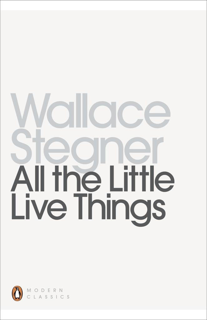 All the Little Live Things als eBook epub
